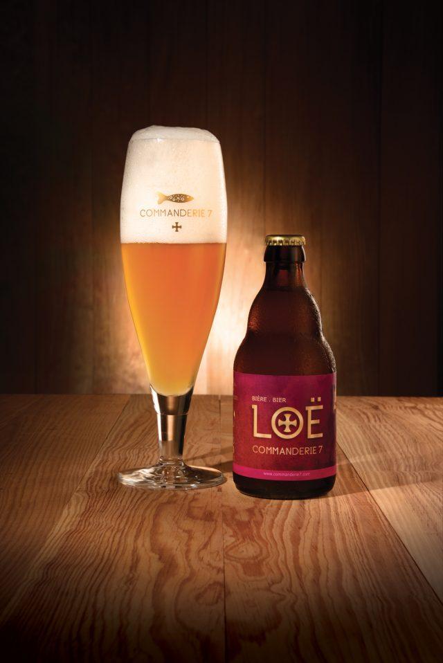 """Bière """"Loë"""""""