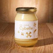 Honing « Cybelle »
